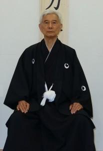 Chiba Hiroshi Taira no Masatane