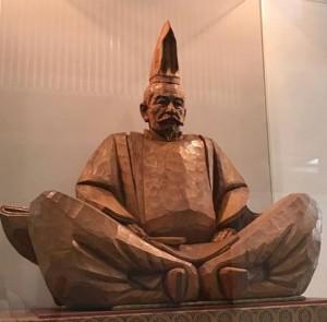 Chiba Koresuke Tsunetane