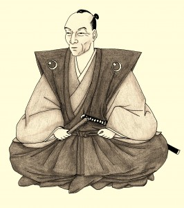 Chiba Sadakichi Masamichi