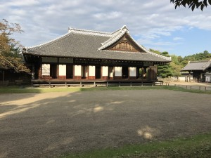 Kōdōkan, the clan school of the Mito-clan